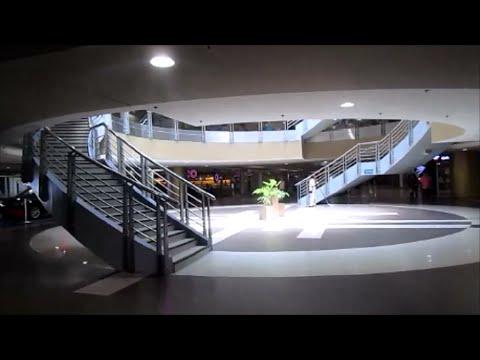 SM City, Cebu City Philippines ~ Mega Mall ~  Philippine Appliance Information Video 2