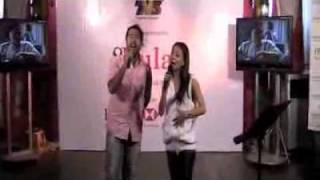 Kanda Dinda Theme Song - MonoloQue ft ATILIA live