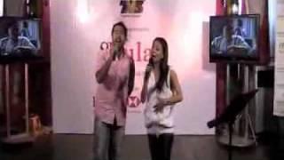 Kanda Dinda Theme Song - MonoloQue ft ATILIA live