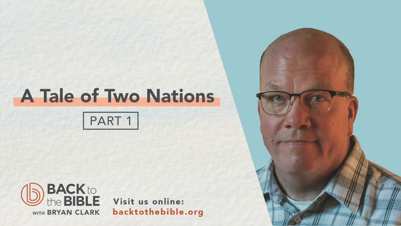 GENESIS PT. 3: UNWAVERING FAITH - A Tale of Two Nations Pt. 1 - 1 of 25
