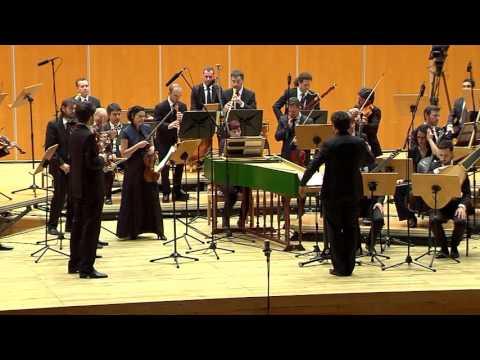 Forma Antiqva: Rigaudon I & II, G. F. Händel - LIVE & HD [05]