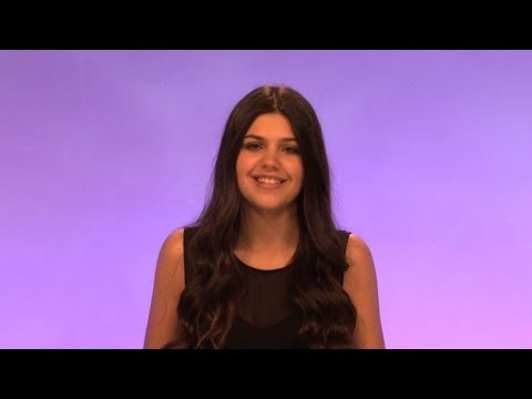 Amber Montana Chats About Her Acting Career at Premiere Talent Event Walt Disney World