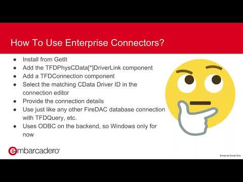 Enterprise Connectors - Social Media Data Mining