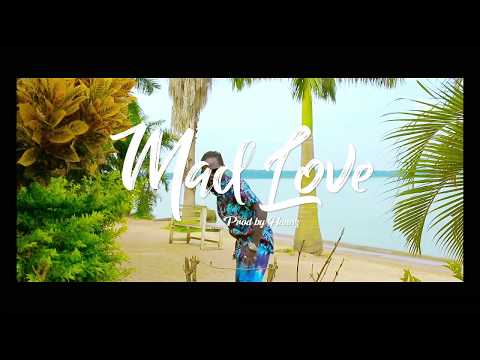 Mad Love - Yung Mulo (Official) Video