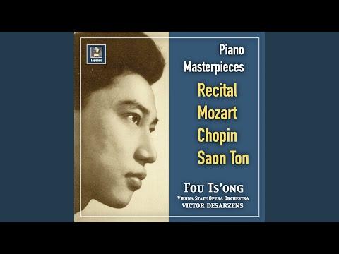Nocturne in E Major, Op. 62 No. 2