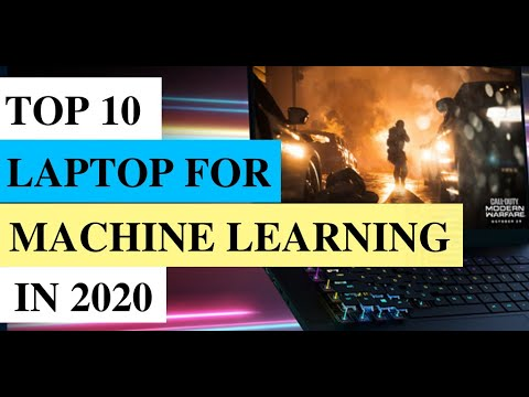 Best Laptop For Graphic Design 2020.Best Laptop Machine Learning 2020 Best Laptop For Machine Learning And Data Science