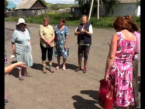 Городские новости 27 06 13 Белово Омикс