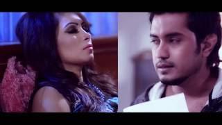 Mon Bojhena l Avraal Sahir l Viba Jeni l khan mahi l bangla hit songs 2016