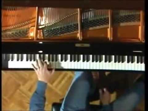 La Evolución del Solo de Piano en el Jazz - Bill Dobbins - 1ra. Parte