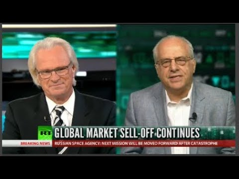 Market Chaos: An Examination With Richard Wolff