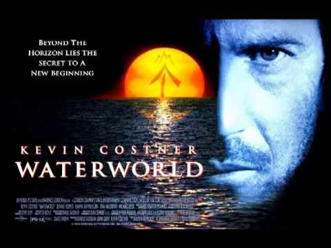 Water World  - Swimming (James Newton Howard)
