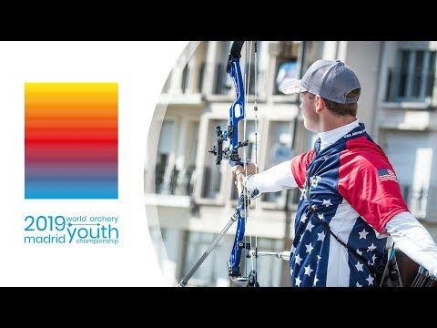 Live: Compound Junior Team And Individual Finals | World Archery Youth Championships 2019