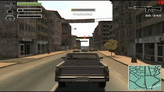 Driv3r PC - Istanbul Mission 1 - Survelliance