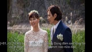 Cư dân mạng Hàn nói về việc Won Bin không đóng phim gần một thập kỷ: Đã có