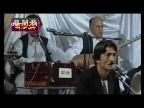 Ba nama Herat- بنامِ هرات- Herat song-Herati music