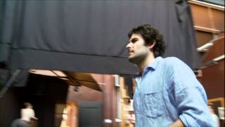 Jordan Sokol: Lessons in Classical Drawing