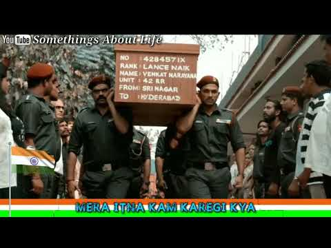 15_August_Special__Indian Army Allu Arjun Whatsapp Status 2018_By Somethings About Life