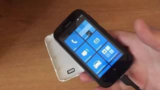 Прошивка Nokia 510, RM-889