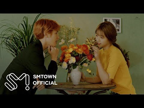 STATION BAEKHYUN 백현_바래다줄게 Take You Home_Music Video Teaser