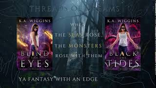 Threads of Dreams Books 1-2