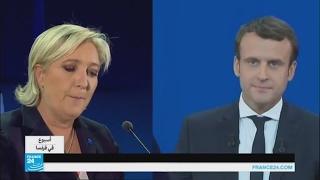 فرنسا.. أبرز الأحداث منذ بداية حملات الدورة الثانية للانتخابات الرئاسية