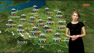 Prognoza pogody 01.01.2019