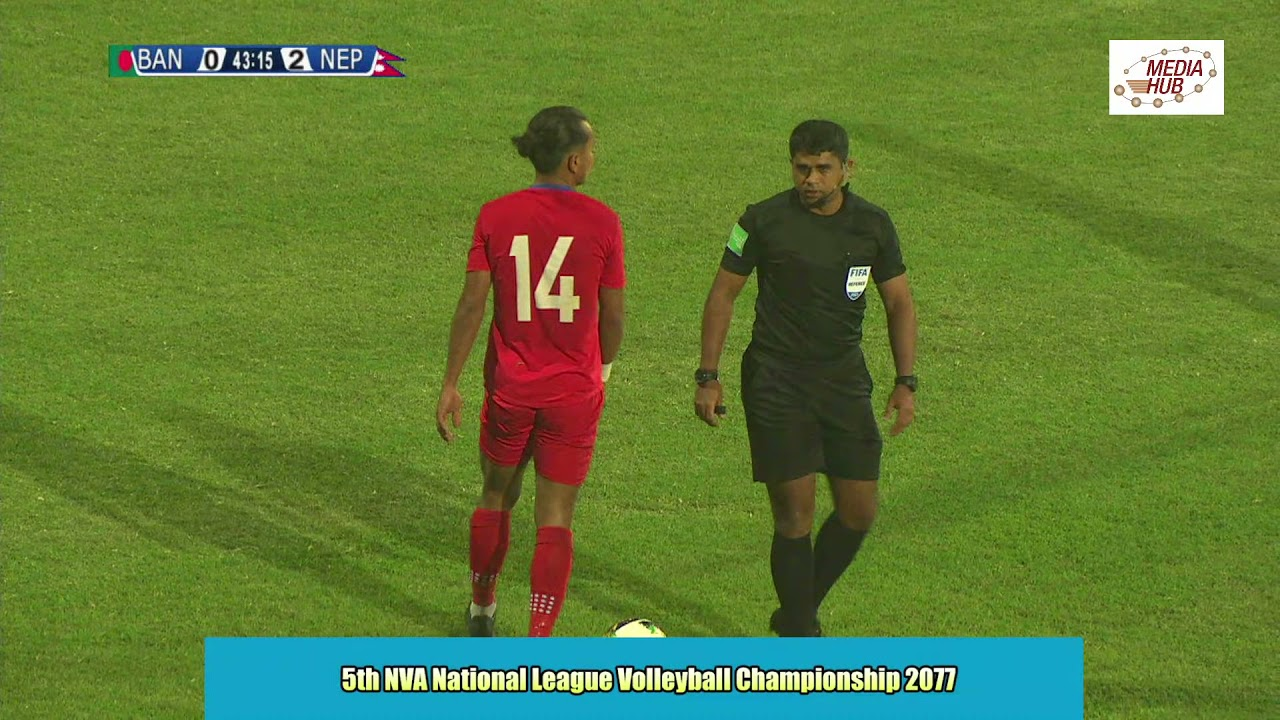 Download Nepal 2 - Bangladesh 0 || Nepal Vs Bangladesh || Three Nations cup 2021 || Final