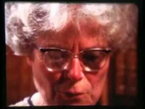 Crystallographers in Conference 1965: Kathleen Lonsdale