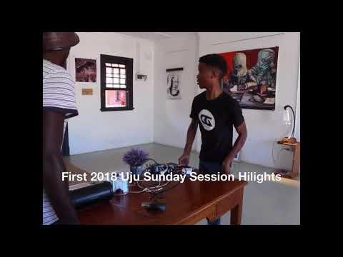 First 2018 Uju Sunday Session Hilights