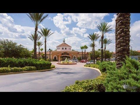 Regal Palms Resort - Orlando (Davenport), Florida