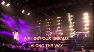 Tears : X Japan [Thai Karaoke] เนื้อไทย