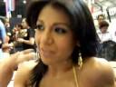 Isela Palacios en TNT GT 1a Parte