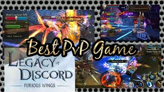 You Write Your Own Legacy - Legacy of Discord - Diablo666 UCSW Coming