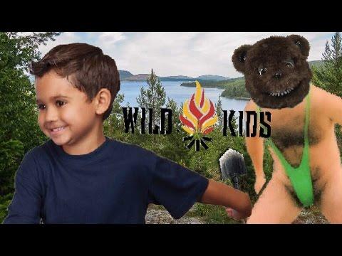 Wild Kids: trying to find civilization