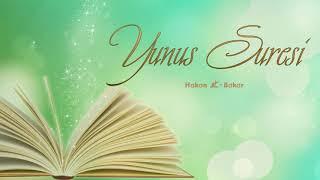 Yunus Suresi Tüm Hayirsiz Islerden Ser'den Kurtulmak Için 21 Defa okunmalidir,
