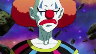 Dragon Ball Super Episode 129 English sub | Goku final blow