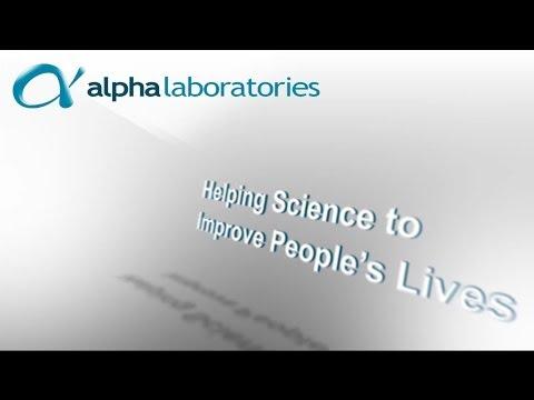 Introducing Alpha Laboratories