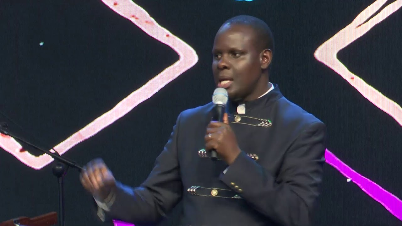 Download Changing Your Outside from Within You||Apostle John Kimani William