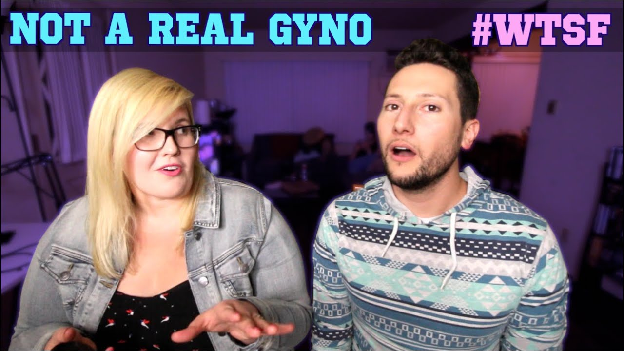 Real gyno