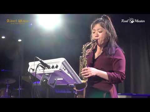 [색소폰 연주곡] 릴리킴 연주자 광화문연가 / 리얼마스터 반주기