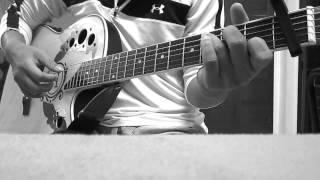 Giáng Sinh và nỗi cô đơn- Guitar cover