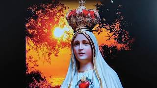 Act of Consecration - To The Immaculate Heart of Mary - For c Religious and Laity