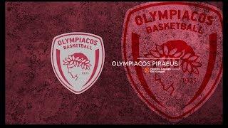 2017-18 Team Preview: Olympiacos Piraeus