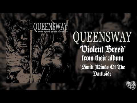 QUEENSWAY 'Swift Minds Of The Darkside' (Full Stream) [HQ]