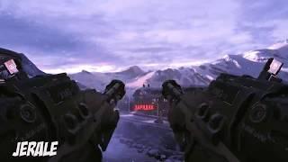 Gun Sync - Closer ft. Halsey (T-Mass Remix)