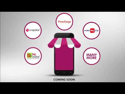 Axis Pay - Axis Bank's Unified Payment Interface (UPI) app Mp3