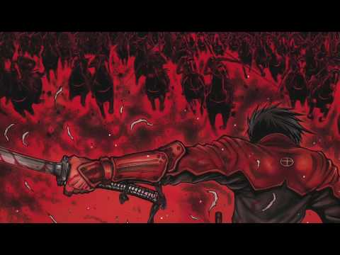 Drifters FULL OP  - Minutes Til Midnight – Gospel of the Throttle 狂奔Remix Ver. Single