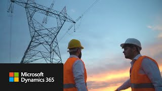 AEP Energy powers personalization with Dynamics 365 Customer Insights