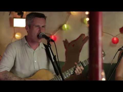The Devil Makes Three - Bangor Mash (Live @Pickathon 2013)