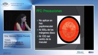 Dra Vanesa Flores Peredo 07 SMO Coloquio Retina 2014
